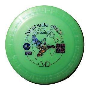 Westside Tournament Maailma Draiveri
