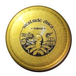 Westside Tournament Tursas Midrange-Kiekko