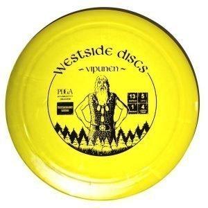 Westside Tournament Vipunen Draiveri