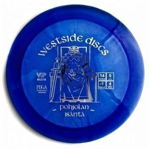 Westside Vip Pohjolan Isäntä Draiveri