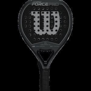 Wilson Carbon Force Pro Padel Maila