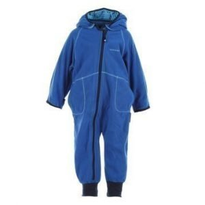 Wind Fleece Overall