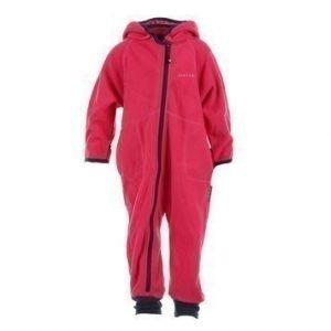Wind Fleece Overall