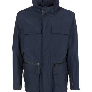 Wolfskin Tech Lab Ocean Ridge Parka