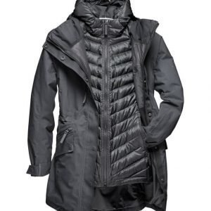 Wolfskin Tech Lab The Shoreditch W 3 In 1 Takki
