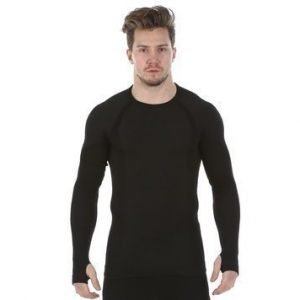 Wool Compression Shirt