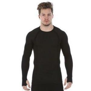 Wool Compression Shirt
