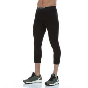 Wool Compression Tights