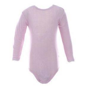 Wool Silk Body LS