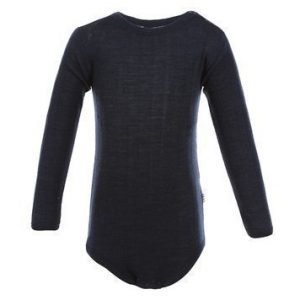 Wool Silk Body LS