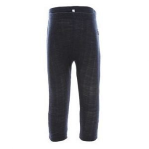 Wool Silk Leggings