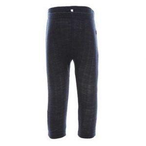 Wool Silk Leggings
