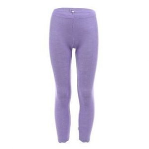 Wool Silk Leggings Jr