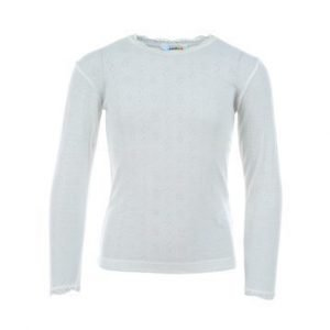 Wool Silk Long Sleeve