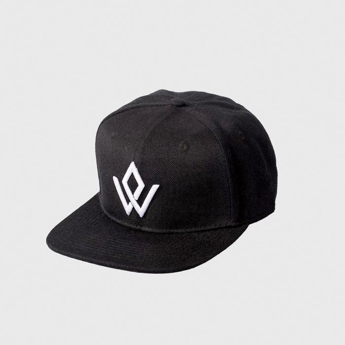 Workout Empire Embroidered Cap Obsidian OS
