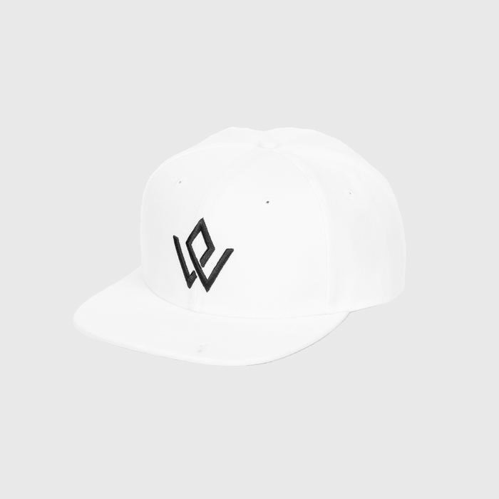 Workout Empire Embroidered Cap Pearl OS