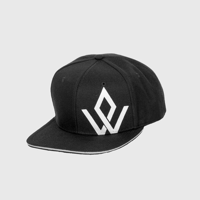Workout Empire Foil Cap Obsidian OS