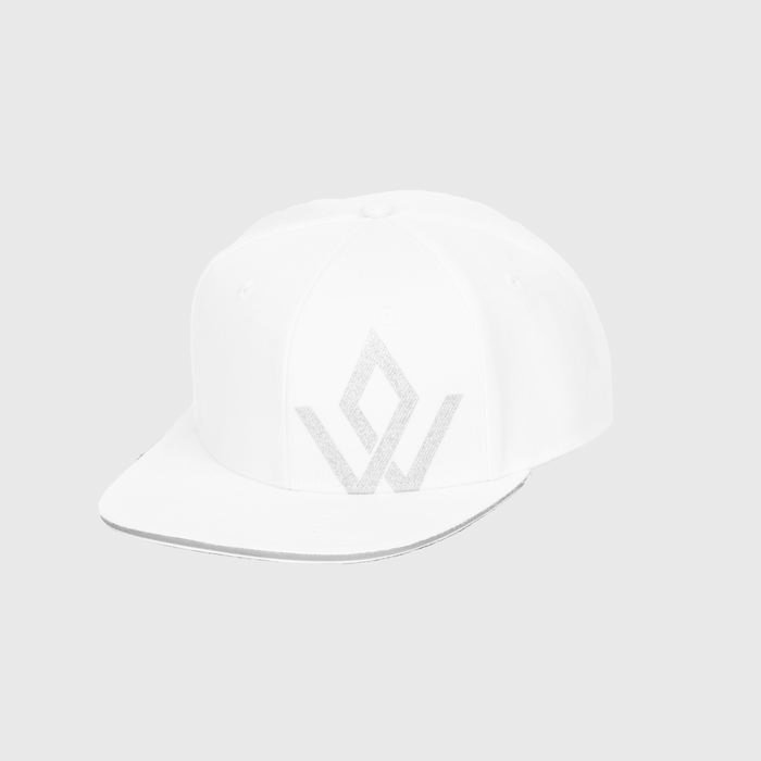Workout Empire Foil Cap Pearl OS