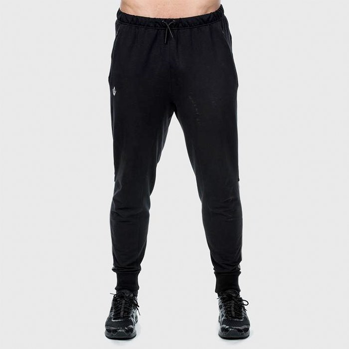 Workout Empire Imperial Jogpants Obsidian L