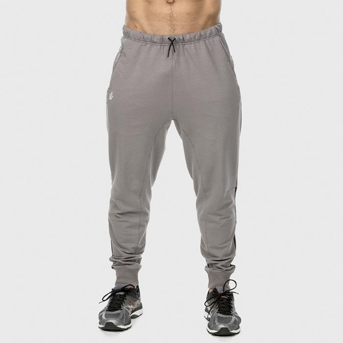 Workout Empire Imperial Jogpants Platinum L