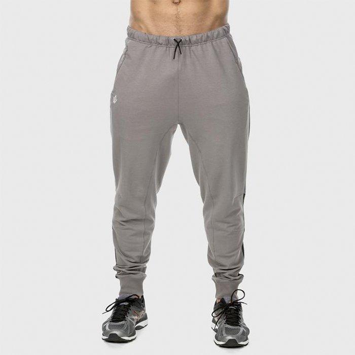 Workout Empire Imperial Jogpants Platinum L