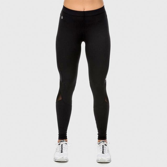 Workout Empire Performance Tights Obsidian
