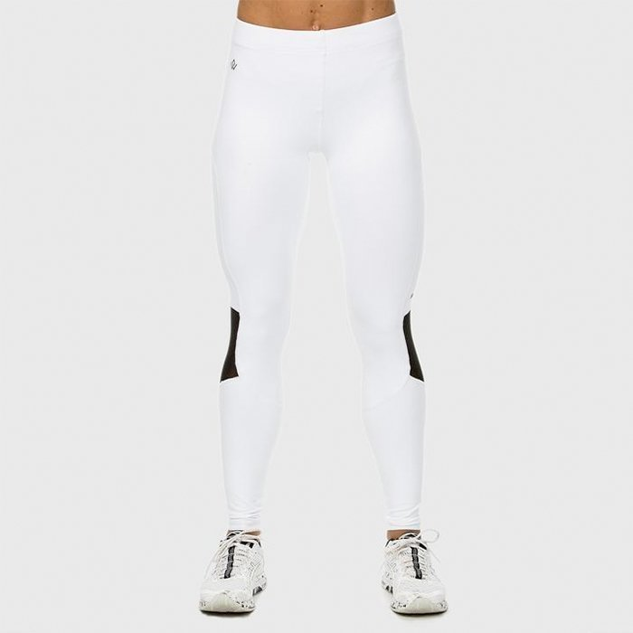 Workout Empire Performance Tights Pearl