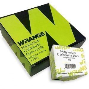 Wrange 8 X 50 G Magnesiumpala