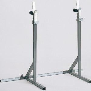 Wrange Fitness Punnerrus-/Kyykkyteline