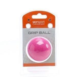 Wrsport Grip Ball Stressipallo Roosa