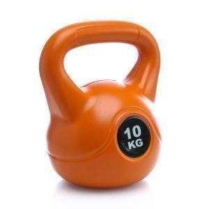 Wrsport Kettlebell 10kg Kahvakuula Oranssi