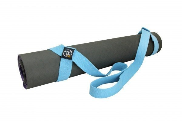 Yoga Mad Carry strap joogamaton kantonauha 4 väriä