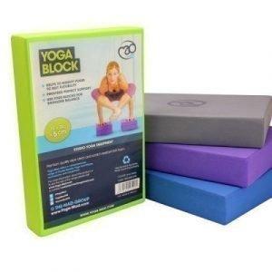 Yoga Mad Full Block joogatukipala EVA 305x205x50
