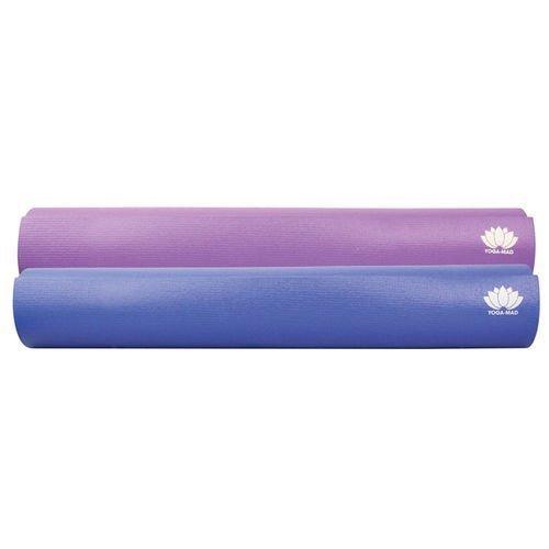 Yoga Mad Lotus joogamatto 4 mm 2 väriä