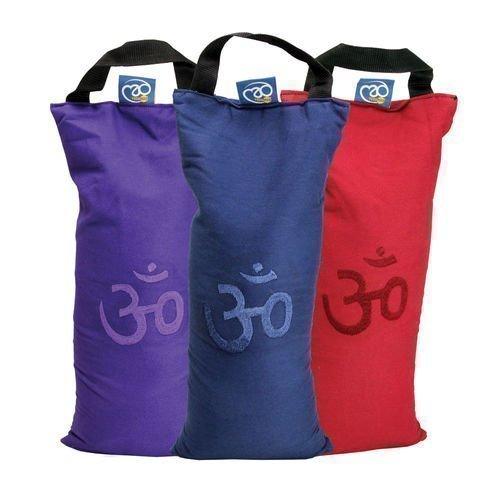 Yoga Mad OM Shingle Bag painopussi