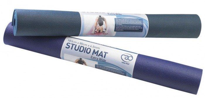 Yoga Mad Studio Pro Extra wide joogamatto 80cm