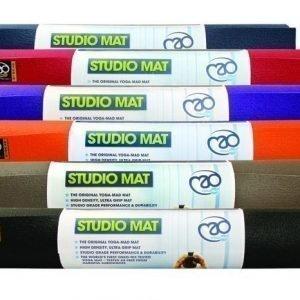Yoga Mad Studio Pro joogamatto 4.5mm 6 väriä