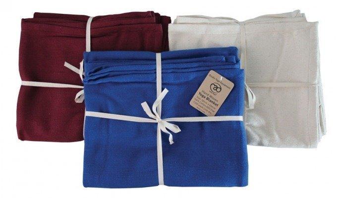 Yoga Mad Yoga Blanket joogapeitto 3 väriä