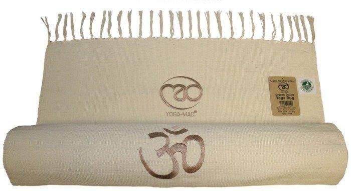 Yoga Mad Yoga Rug joogamatto EKO sertifioitu