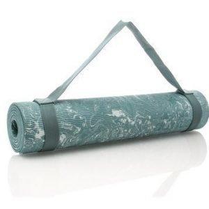 Yoga Mat Camo