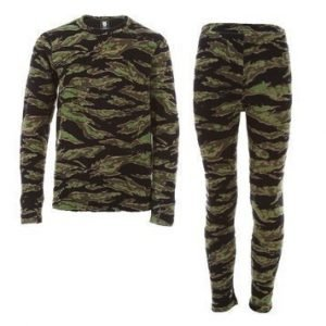 Youth Fleece Set