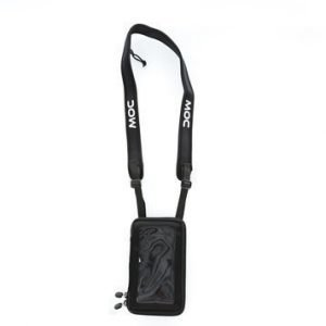 Zip Wallet Iphone 6+ w Zip Neckband