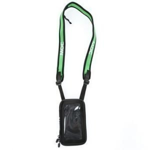 Zip Wallet Iphone 6 w Zip Neckband