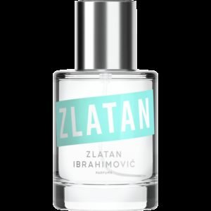 Zlatan Sport Edt Hajuste 50 Ml