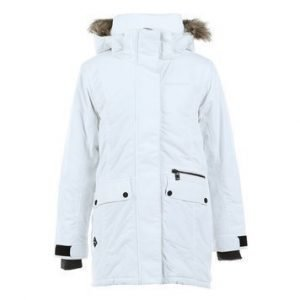 Zoe Girls Parka