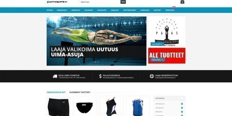 Uintikauppa.fi